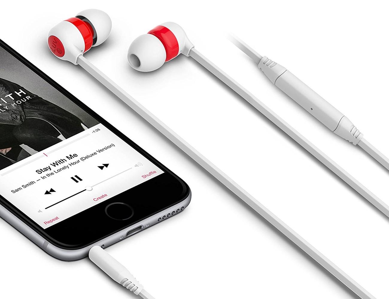 Talk S'mores – Noise-Isolating Earphones