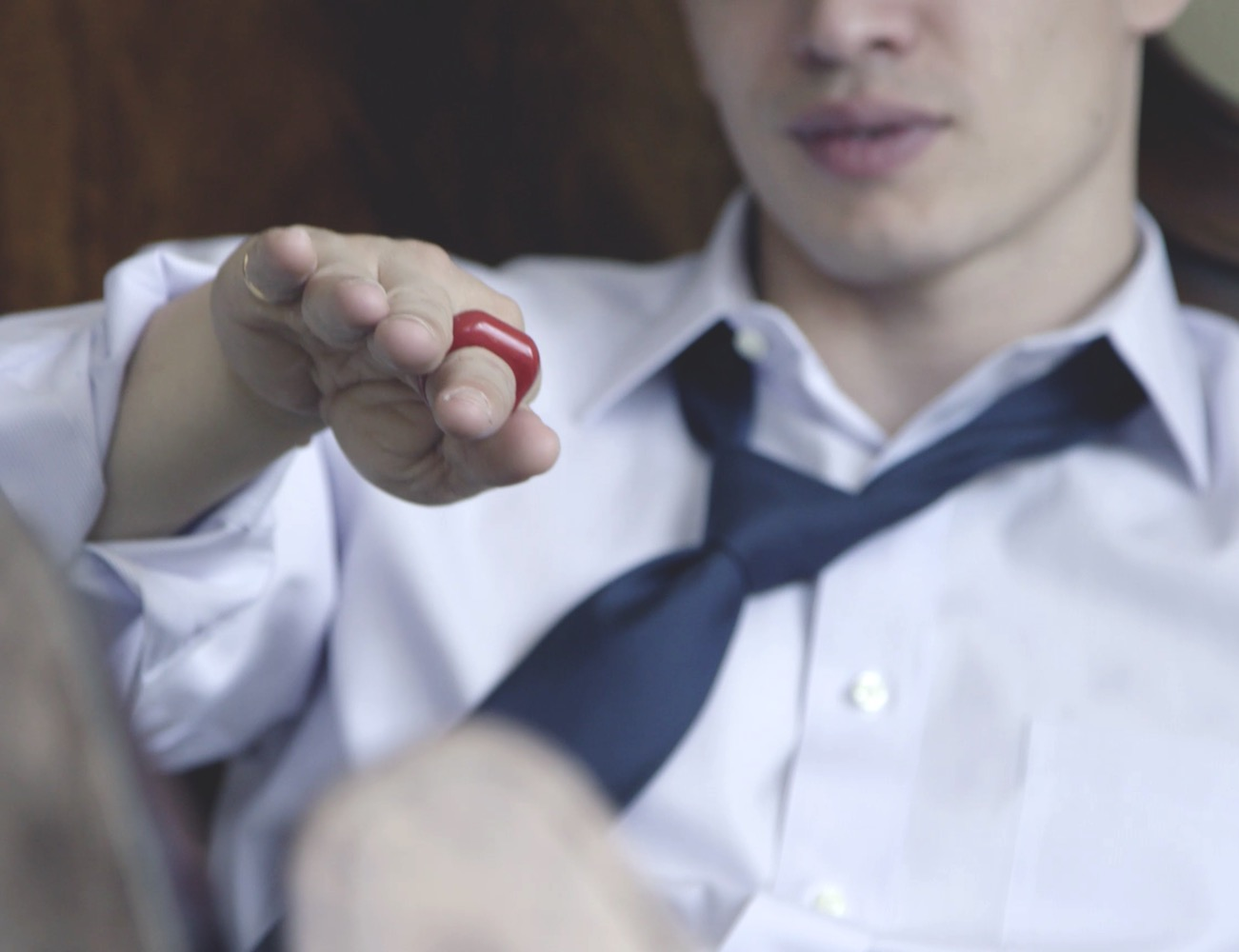 Talon – World's First Smart Ring Gaming Controller