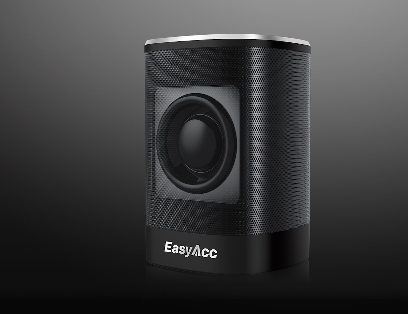 Amazing Portable Bluetooth Speaker From EasyAcc