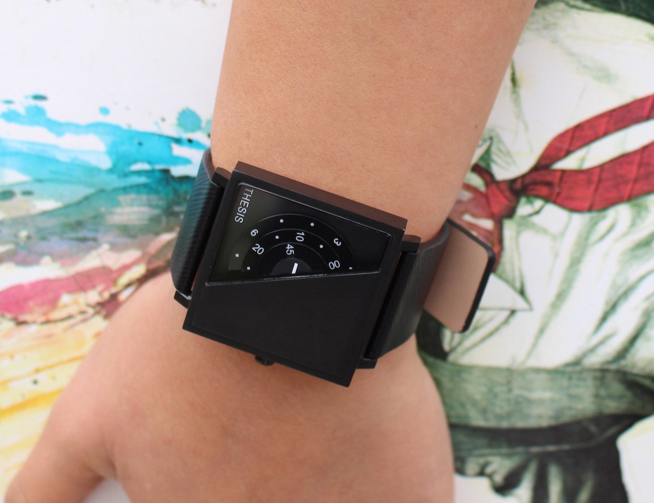 Thesis Watches