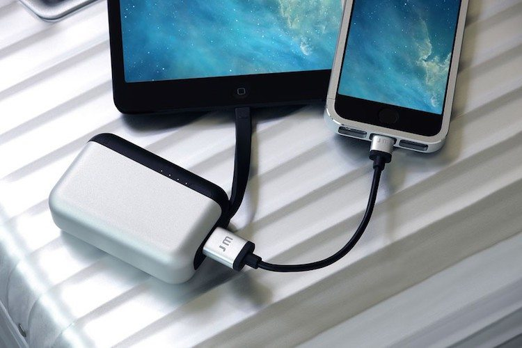 Top Gum Power Pack By Just Mobile
