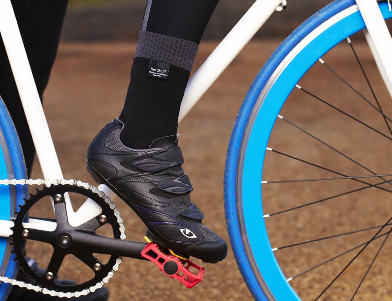 Waterproof+Socks