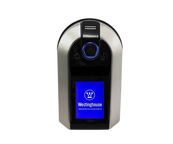 Westinghouse Nucli All-In-One Deadbolt