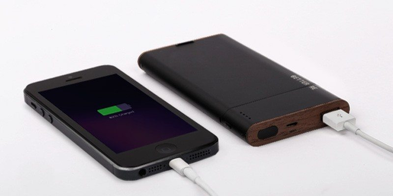 BETTER RE power bank