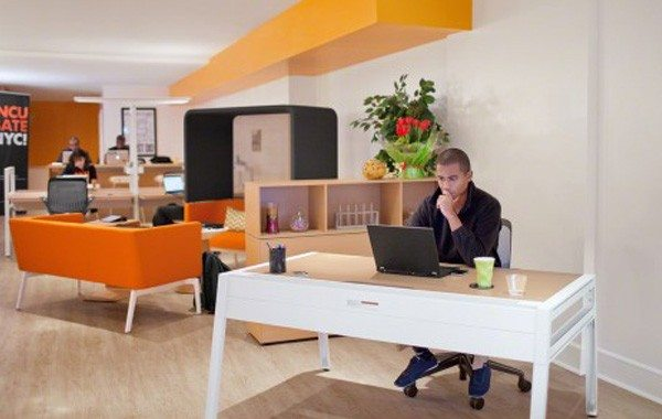 Bivi Modular Office Desk System Are Perfect For the Modern Workforce