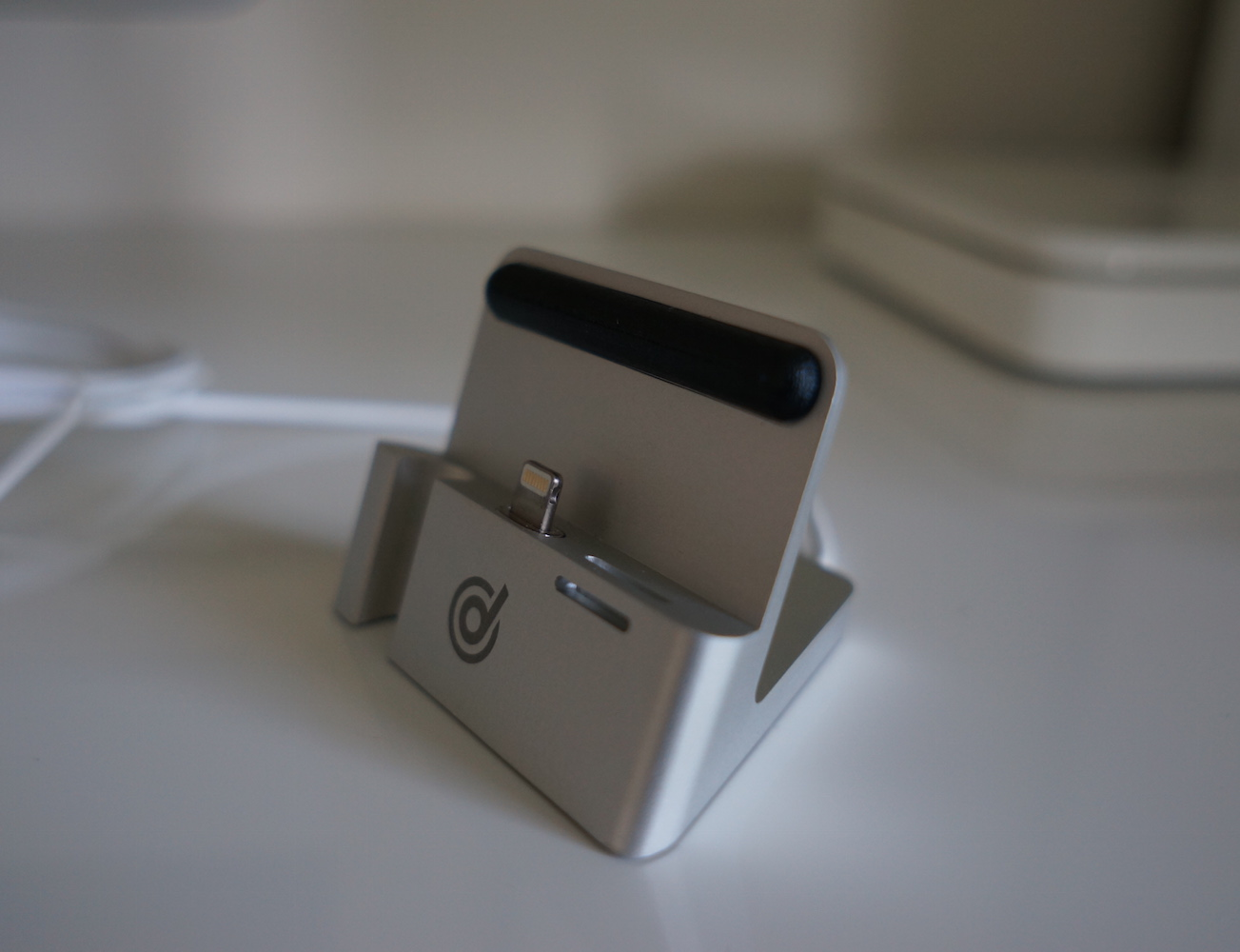 Docks for iPhone