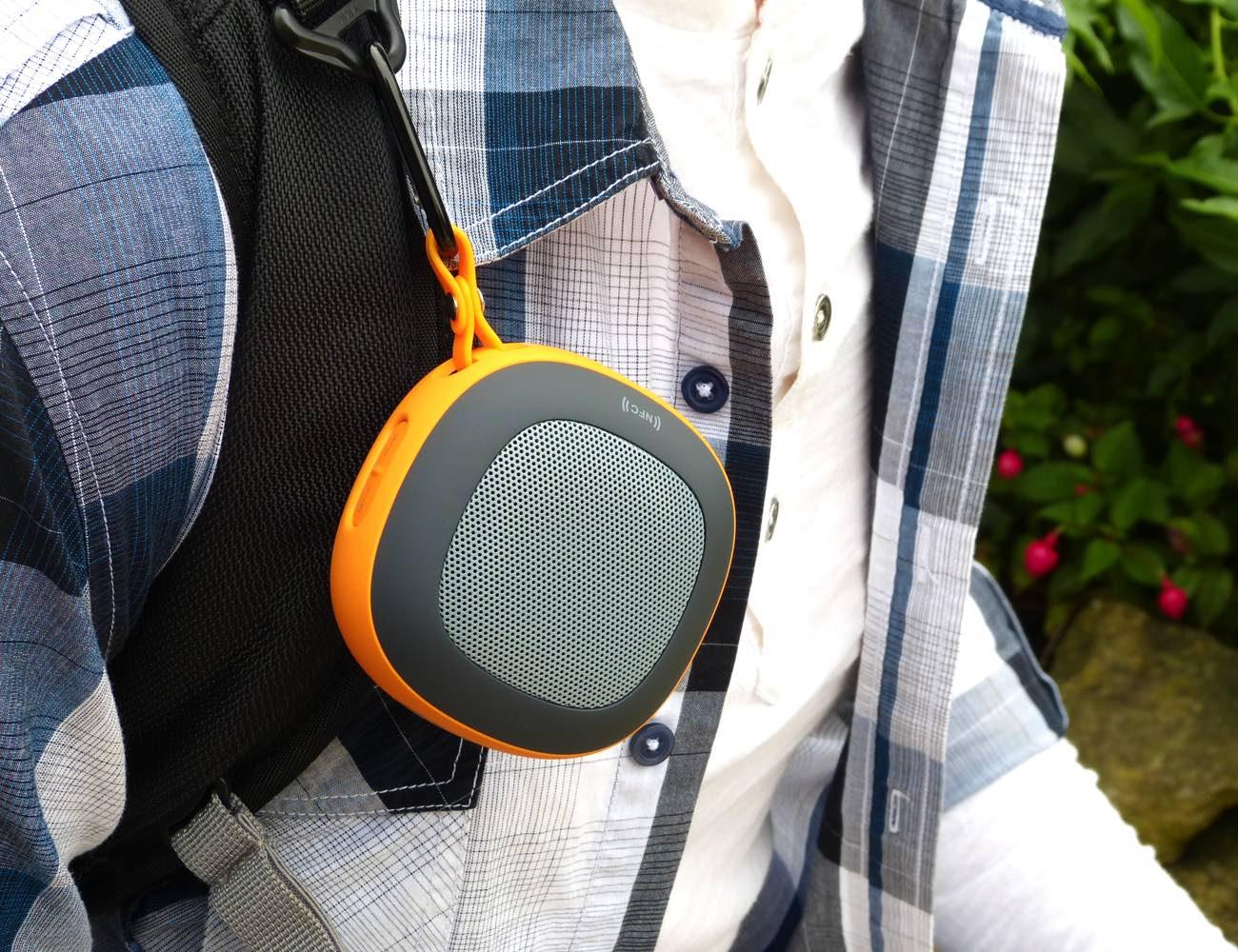Mockingbird Bluetooth Speaker