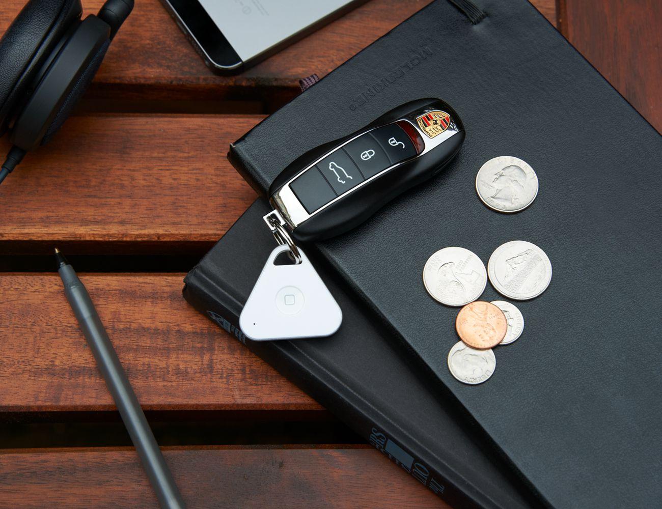 iHere Key Finder and Selfie Remote