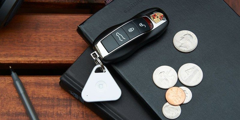 iHere 3.0 Key finder + Selfie Remote