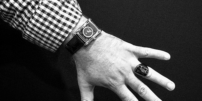 OURA ring wearable tech