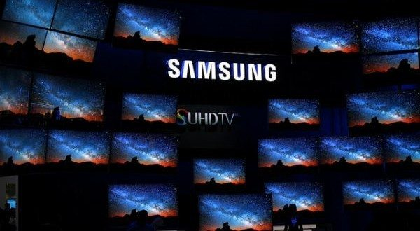 Samsung Launches Smart Signage TV