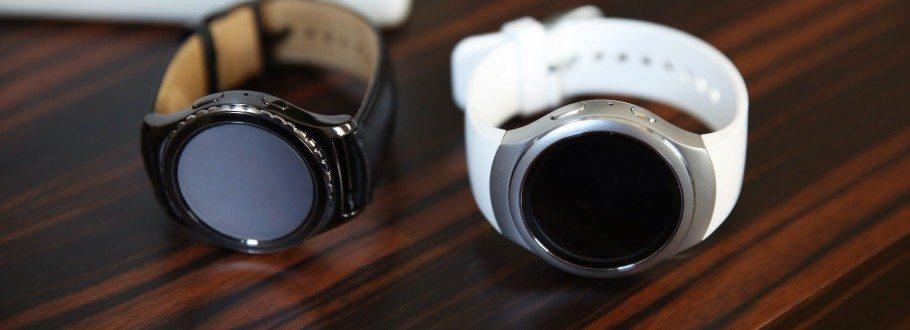 Samsung Gear S2: Brilliant Innovation for Smarter Usage