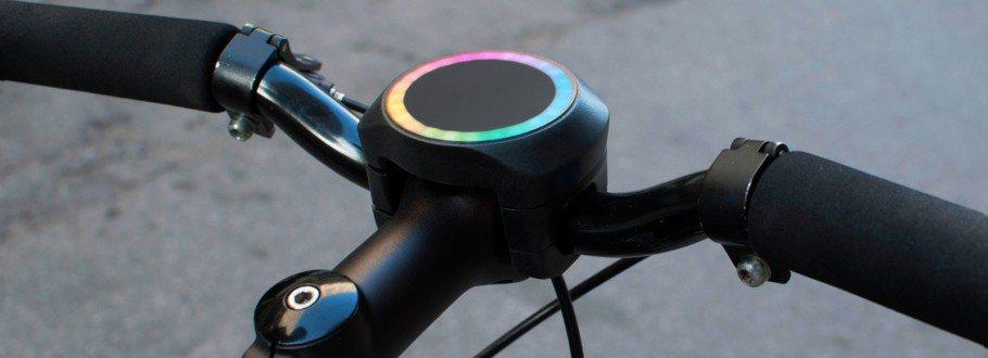 SmartHalo Takes You Anywhere Safely