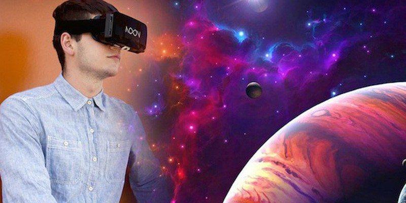 NOON Virtual Reality Headset