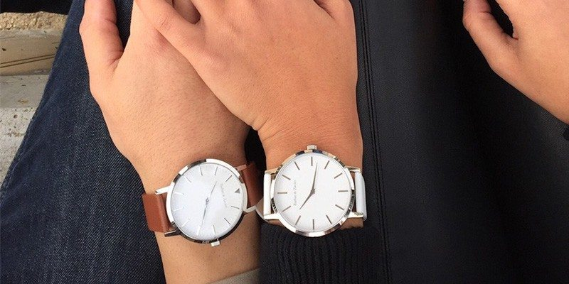 Barbas & Zacari Watches