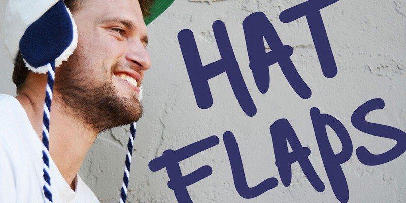 Hat Flaps