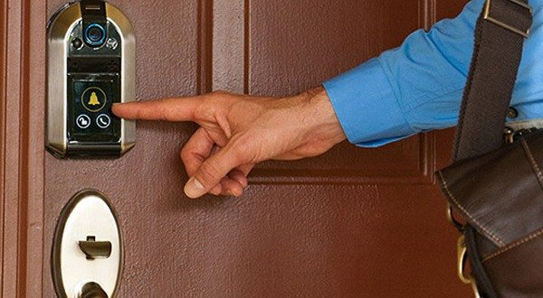 Westinghouse Nucli Can Be Your Home's Next Best Smart Lock