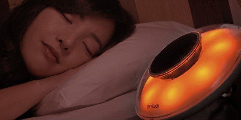 Yantouch Eye1 Speaker plus Smart Lights