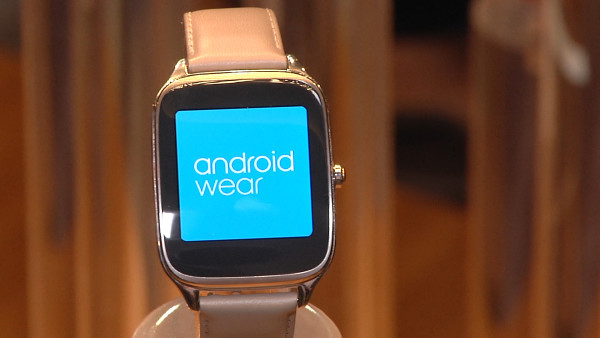 ASUS ZenWatch 2: The Best Entry Level Smartwatch