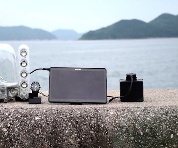 ATOM – Use Your Electronics Anywhere You Go