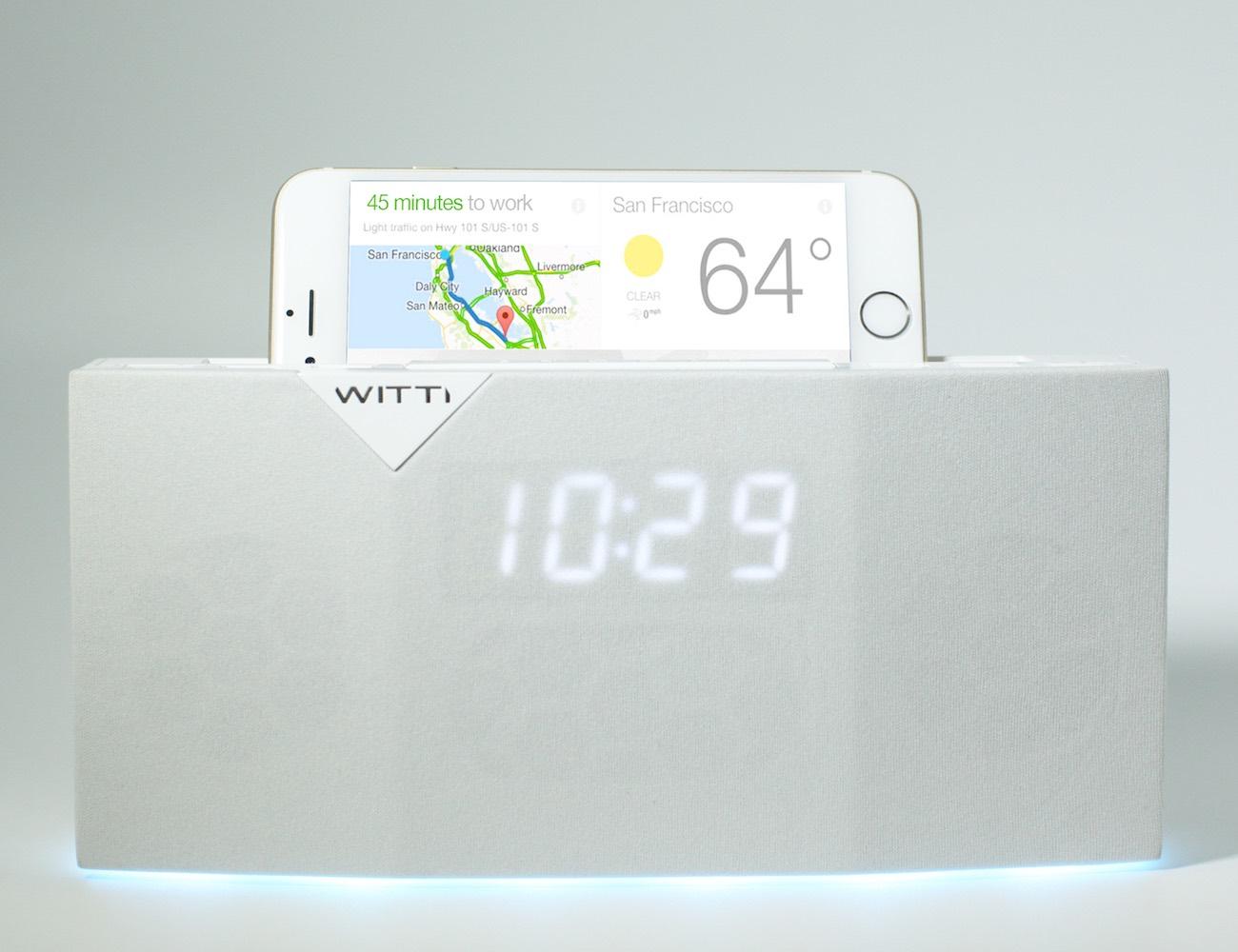 BEDDI – Intelligent Alarm Clock