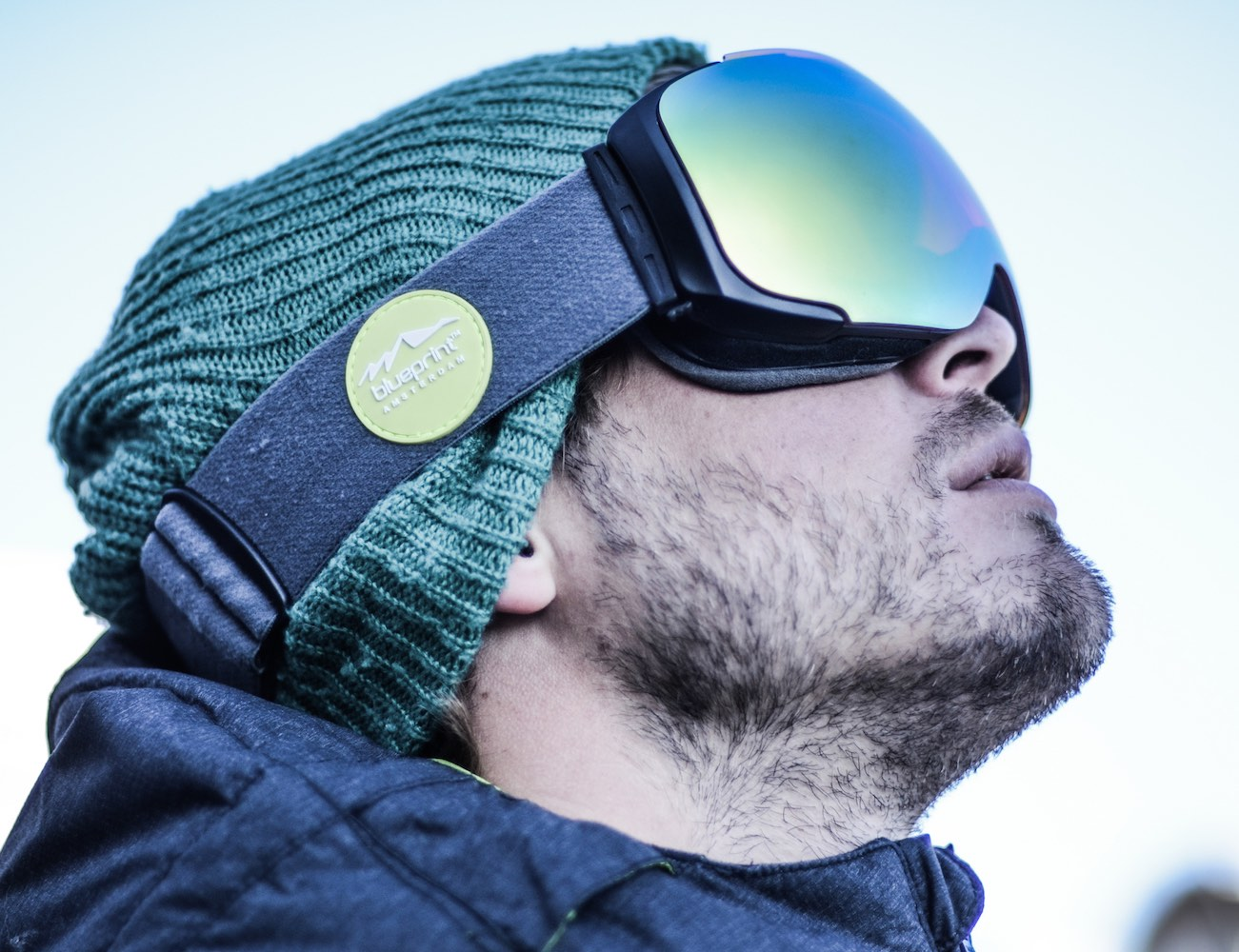 BSG2 – Magnetic, Unbreakable Snow Goggles, Built to Last