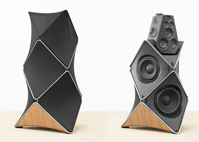BeoLab 90 By Bang & Olufsen