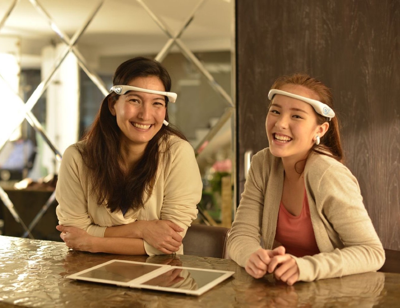 Brainlink Portable Headset – Keeps Your Mind Young and Energetic
