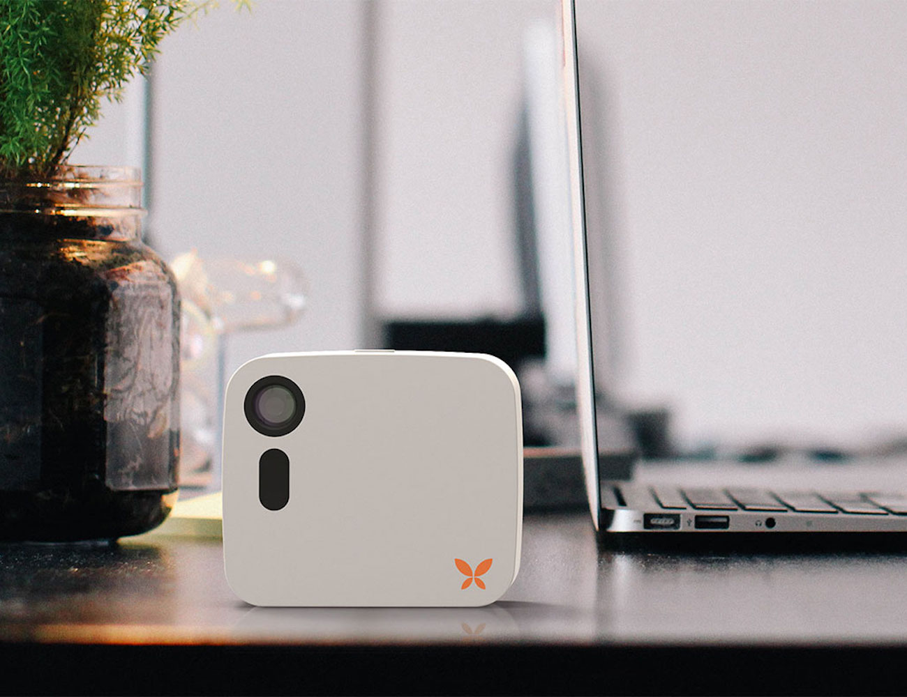 Butterfleye – The World's Smartest Wireless Monitoring Camera