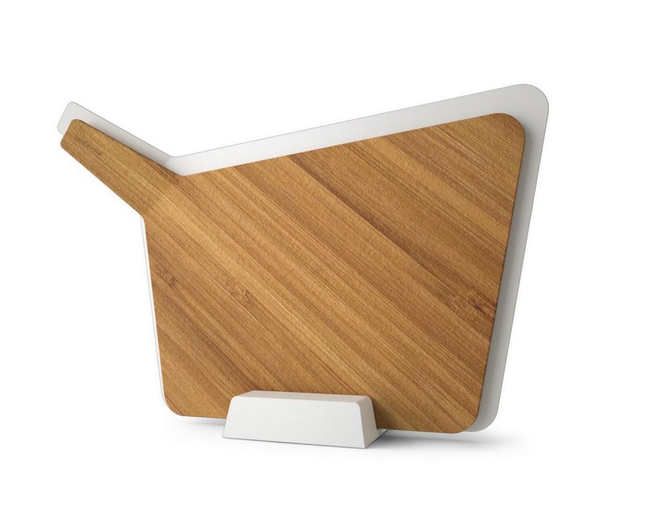 Chopping Board Set by Forminimal – Ergonomic Handles For Easy Pick Up