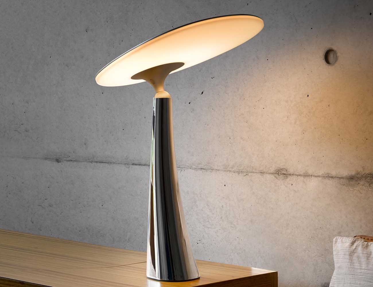 Coral Reef Light By QisDesign U2013 Equipped With Smart Touch Technology ... Idea