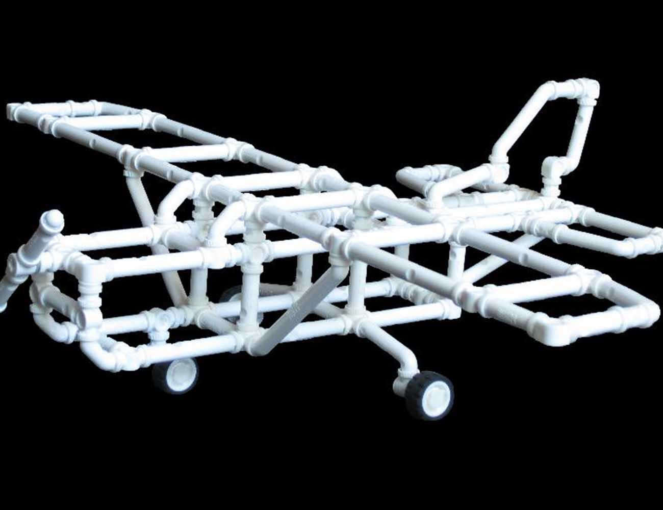 Crossbeams Introductory Assortment