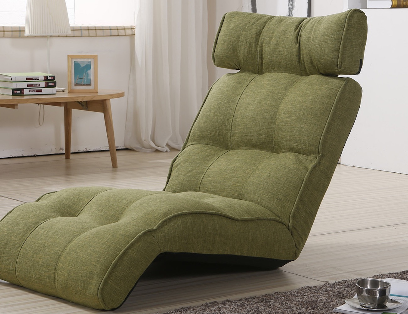 deluxe sofa chair by cozy kino review. Black Bedroom Furniture Sets. Home Design Ideas