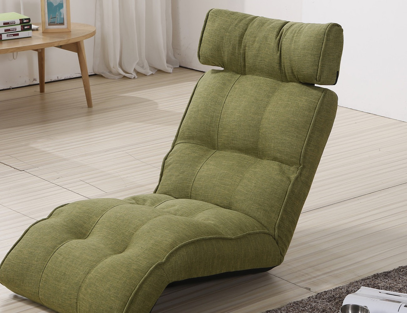 Deluxe Sofa Chair by Cozy Kino