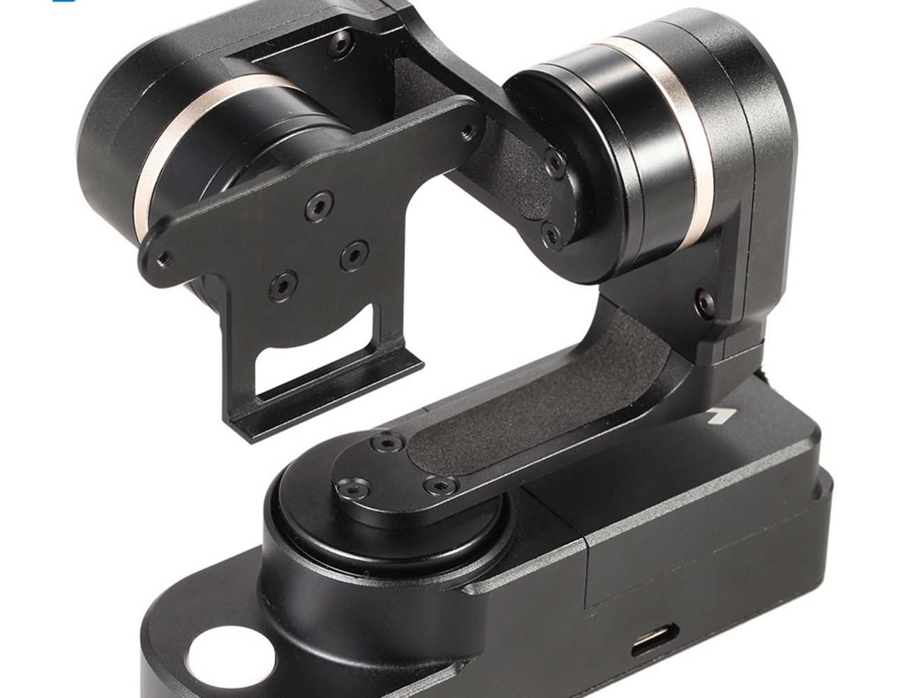 FY-WG – A Wearable Action Camera Gimbal by Feiyu Tech