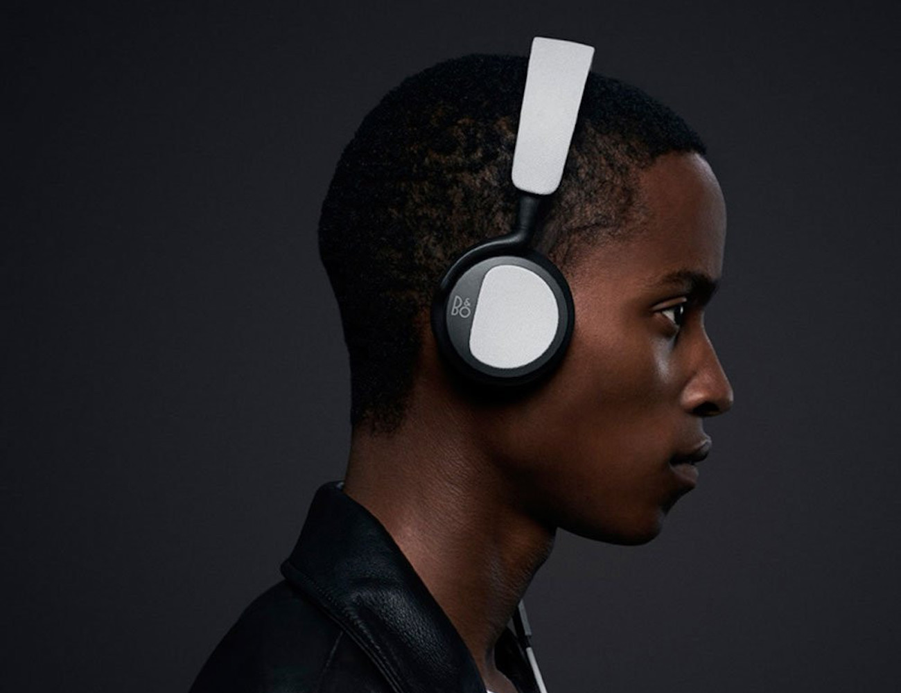 Bang & Olufsen H2 Headphones