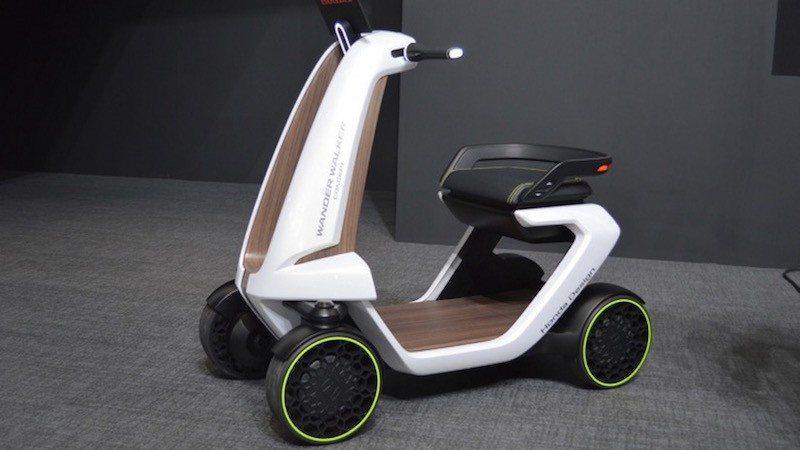 Honda Walker