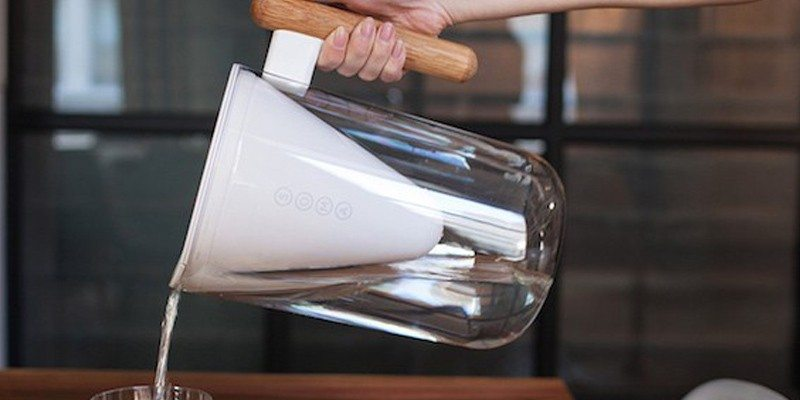 Soma Sustainable Pitcher