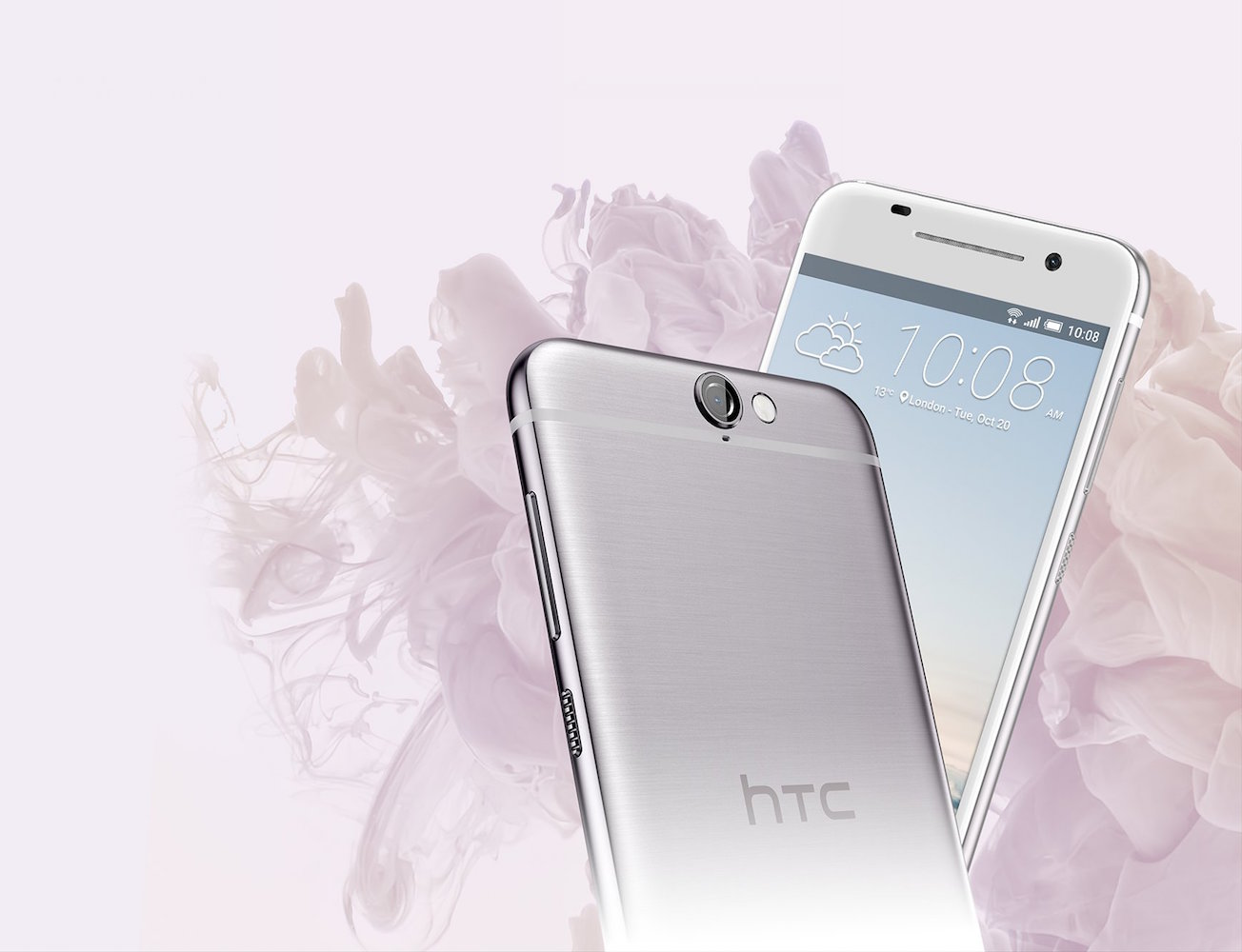 HTC One A9 With Android 6.0 Marshmallow