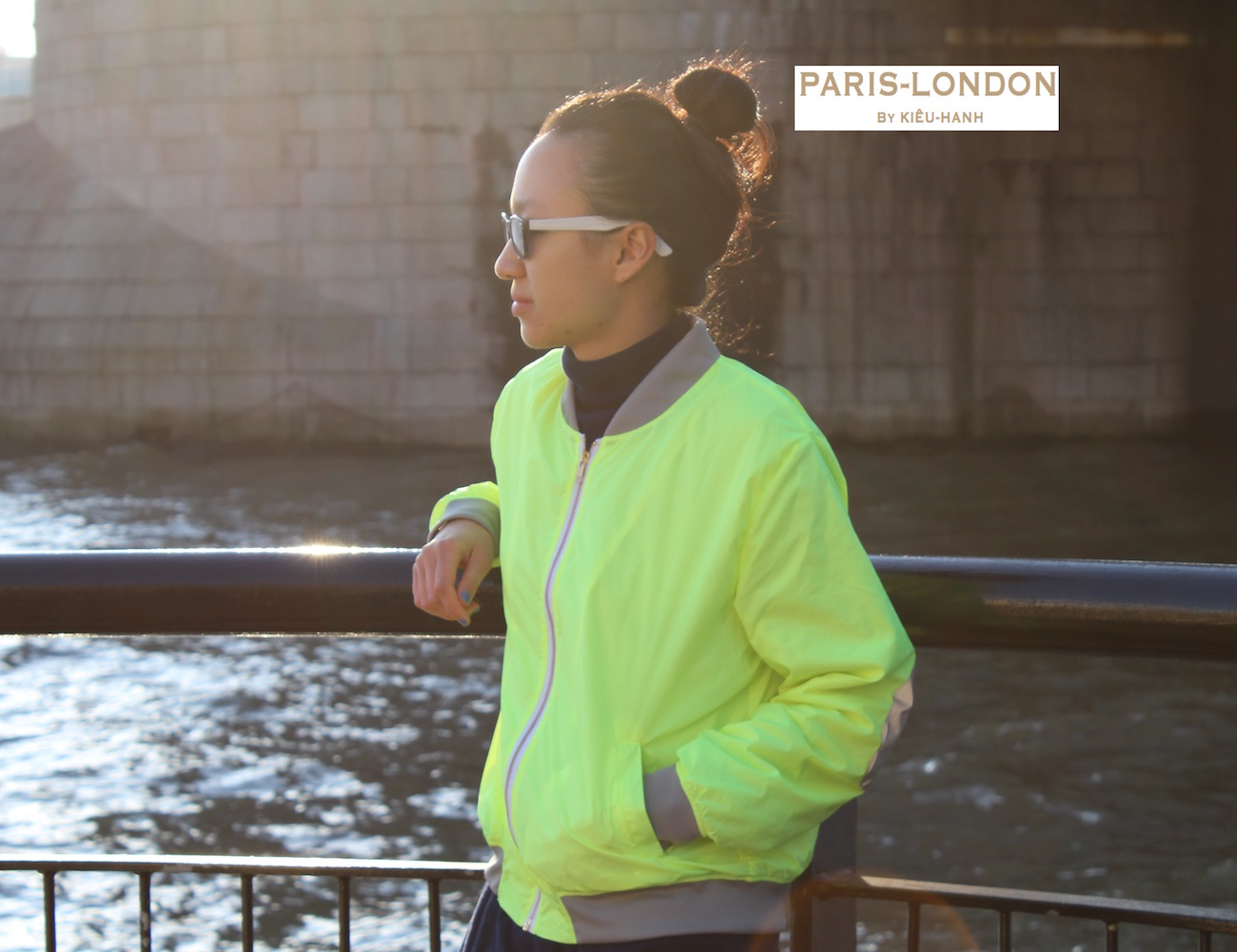 Hi-Vis Jacket Reimagined To Boost Your Confidence, Elegance & Performance