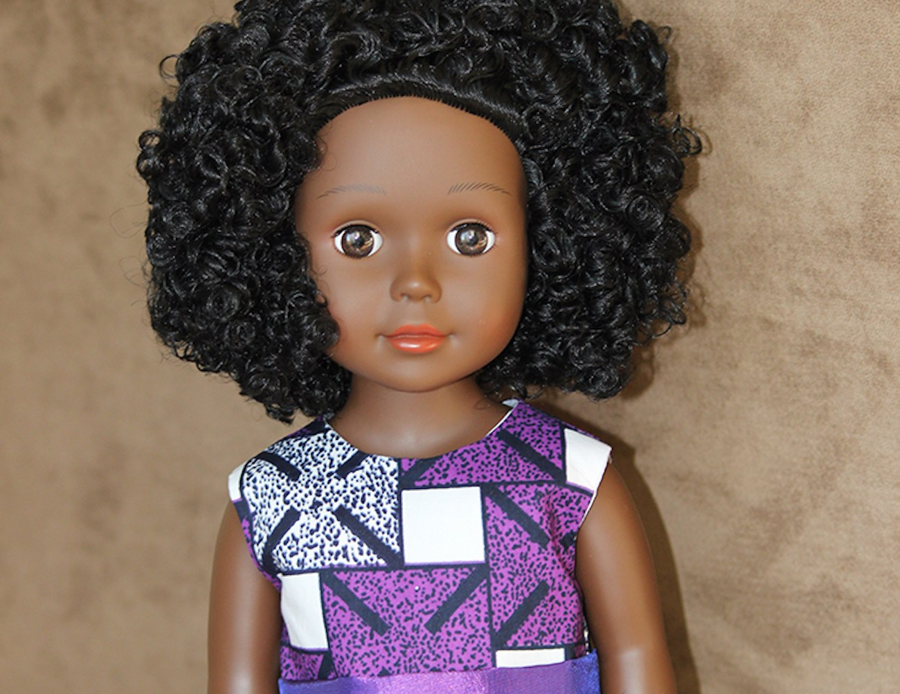 Ikuzi Dolls – Beautiful Dolls Of Color