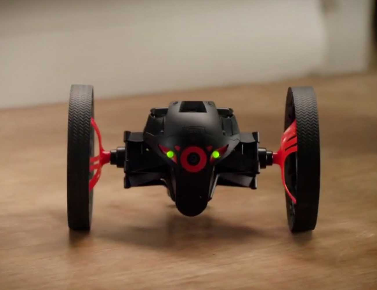 Jumping Night MiniDrone by Parrot