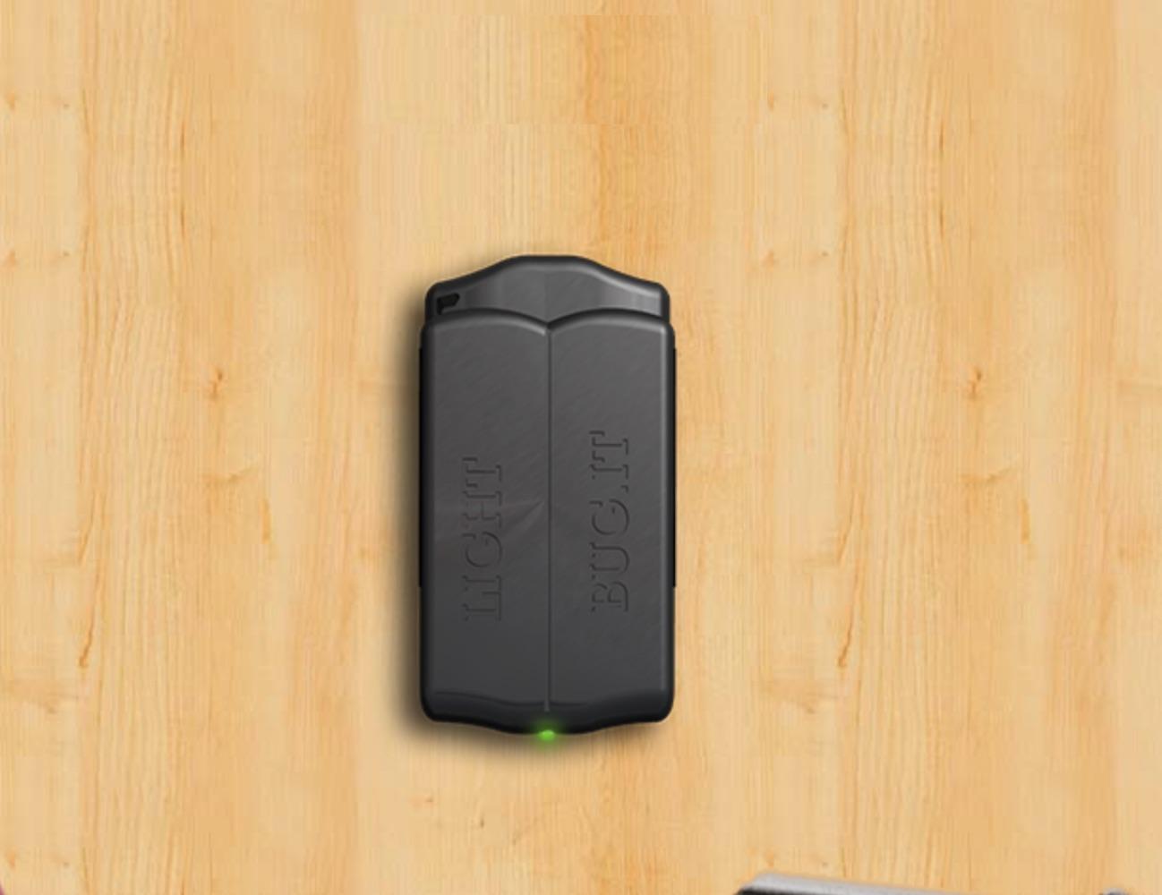 LightBug – World's Smallest GPS Tracker