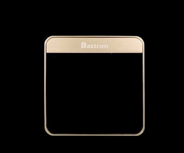 Magic Class Touchpad Trackpad with Gesture Control by Bastron