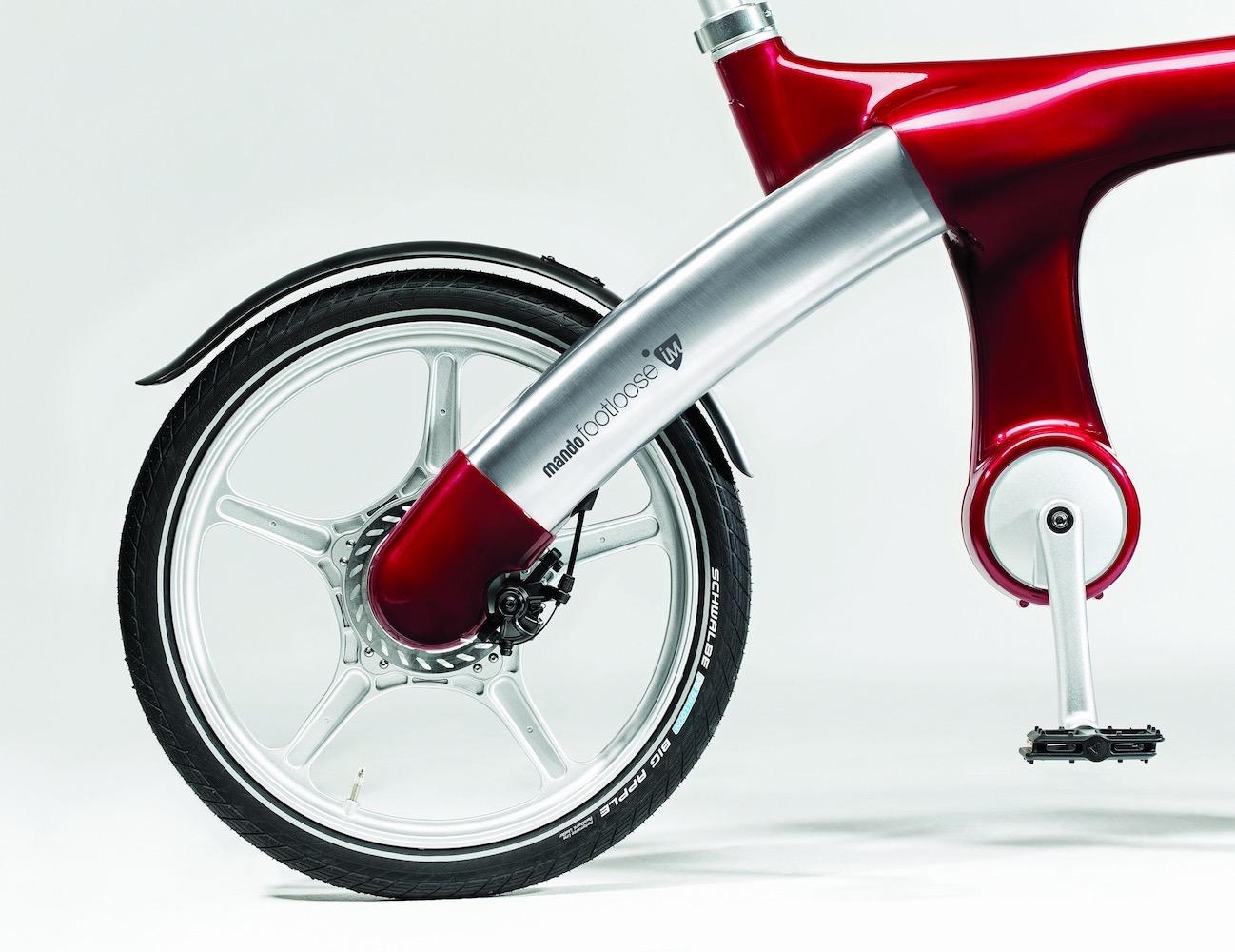 Mando+Footloose+IM%3B+Stylish+Chainless+E-bike