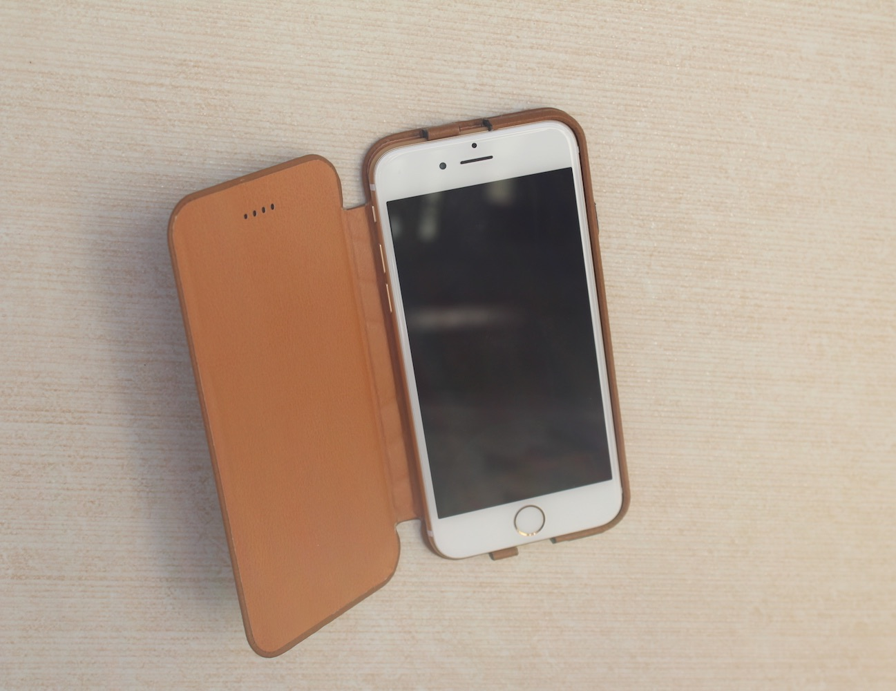 Mercer Cases – Beautiful Italian Leather iPhone Cases