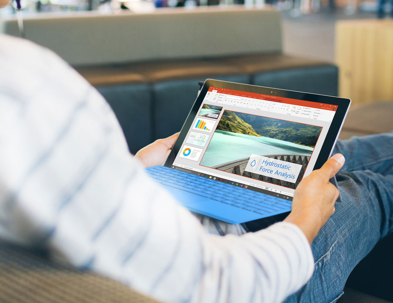 Microsoft Surface Pro 4