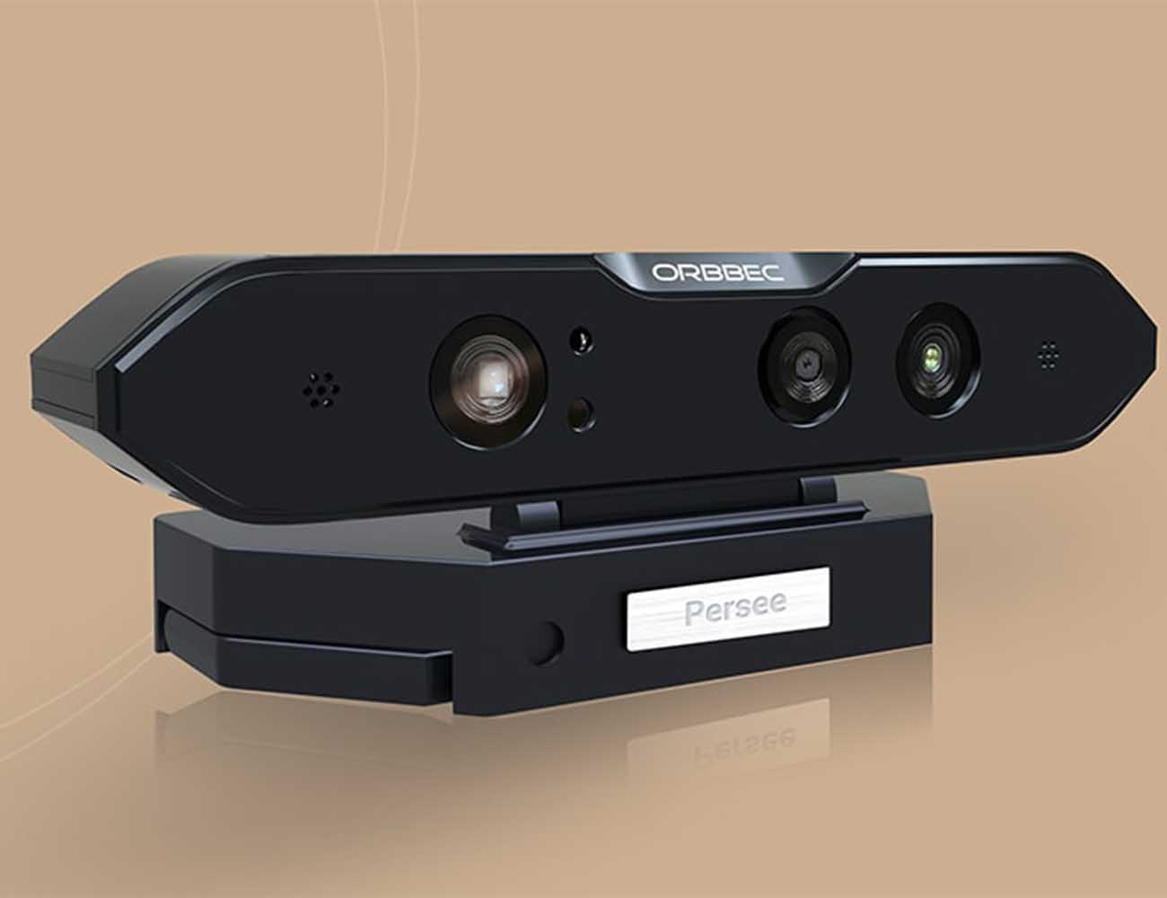 Orbbec Persee – The World's First 3D Camera-Computer