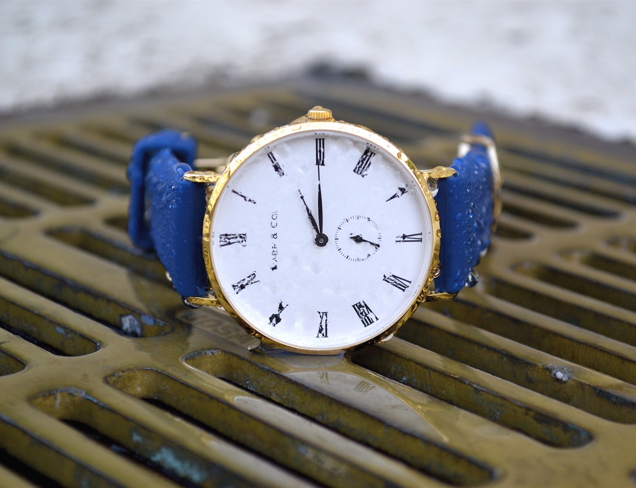 Parr & Co. Watches | For Every Occasion