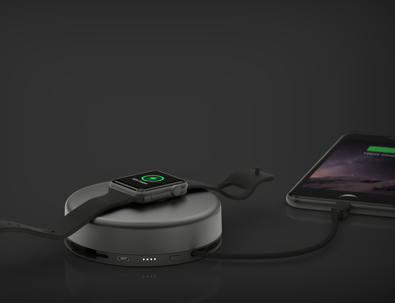 Pod Pro – Portable Charging Station from Nomad